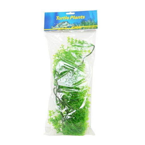 Lucky Reptile Turtle Plant Vízi páfrány műnövény | 40 cm