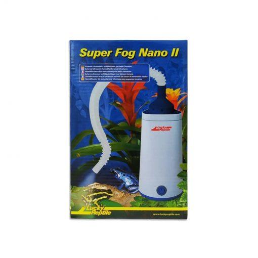 Lucky Reptile Super Fog Nano 2 Mini terrárium párásító