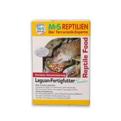 MS Reptilien Felnőtt leguáneleség