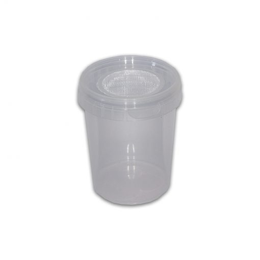 Műanyag Börze Doboz – 520ml