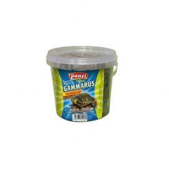 Panzi Gammarus teknőstáp