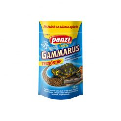 Panzi Gammarus teknőstáp | 400ml