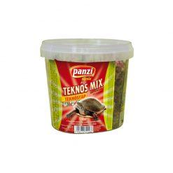 Panzi Teknős mix | 1L