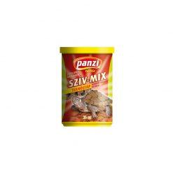 Panzi Szív-mix teknőstáp | 35ml