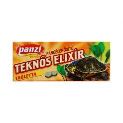 Panzi Teknős Elixír páncélerősítő