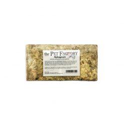 PetFactory Soft sphagnum szárított, préselt moha | 100g