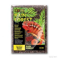 ExoTerra Rain Forest terráriumtalaj