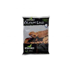 Reptiles-Planet Calcium Sand Kalciumhomok terráriumba