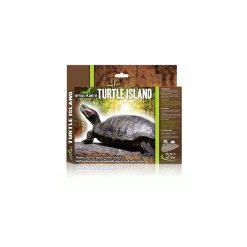 Reptiles-Planet Turtle Island Úszó teknős sziget | S