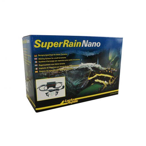Lucky Reptile SuperRain Nano öntözőrendszer