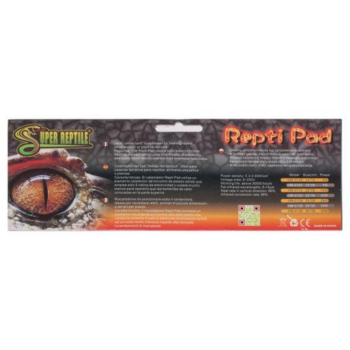 SuperReptile Repti Pad talajfűtő lap