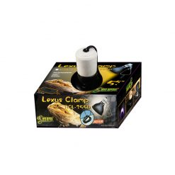 SuperReptile Clamp Lamp Fém lámpabúra