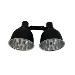 SuperReptile Double Dome Dupla lámpatest | 2 x 200W