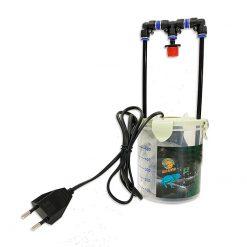 SuperReptile Reptile Water Dripper Állítható automata csepegtető