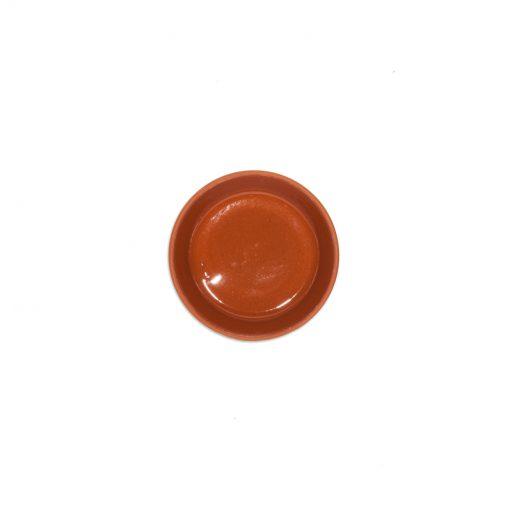 Bugs-World Waterbowl - Itatótál - Barna | S