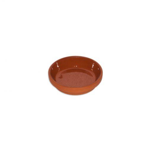 Bugs-World Waterbowl – Itatótál – Barna | S