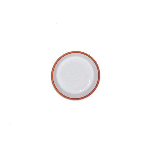 Bugs-World Waterbowl - Itatótál - Fehér | S