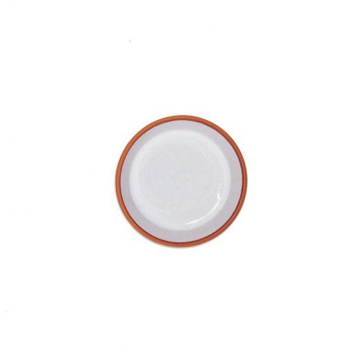 Bugs-World Waterbowl - Itatótál - Fehér | M