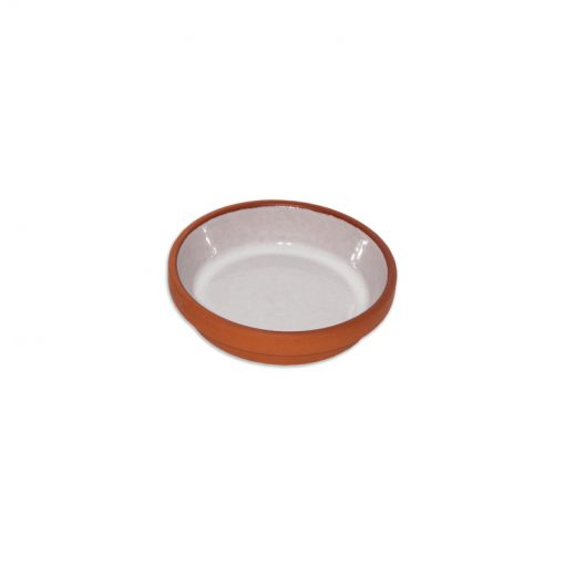 Bugs-World Waterbowl – Itatótál – Fehér | M