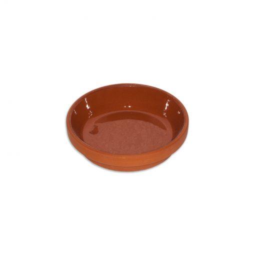 Bugs-World Waterbowl – Itatótál – Barna   L