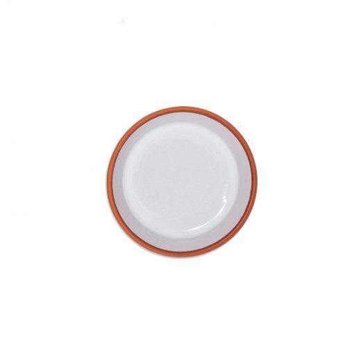 Bugs-World Waterbowl - Itatótál - Fehér   L