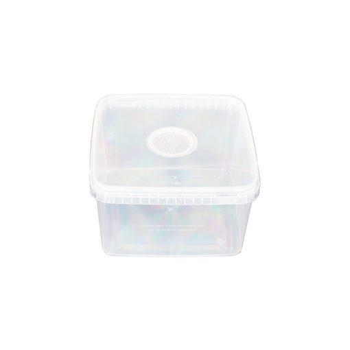 Bugs-World Műanyag Börze Doboz – 3,1L
