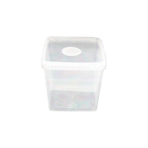 Bugs-World Műanyag Börze Doboz – 5,1L