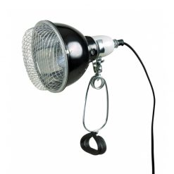 Trixie Reflector Clamp Lamp