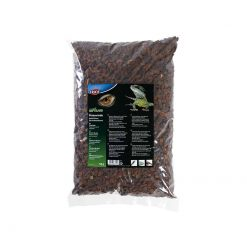 Trixie Pine Bark Természetes fenyőkéreg terrárium talaj | 10L