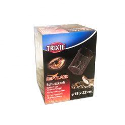 Trixie Hőálló védőrács terráriumi izzókhoz | 22 cm
