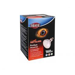 Trixie Mini ProSun Mixed D3 UVB és melegítő izzó egyben | 160W
