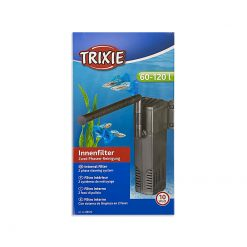 Trixie Internal Filter Csendes belső vízszűrő 700 L/óra | 10W