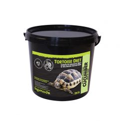Komodo Tortoise Diet Cucumber Szárazföldi teknős eledel | 7,5kg