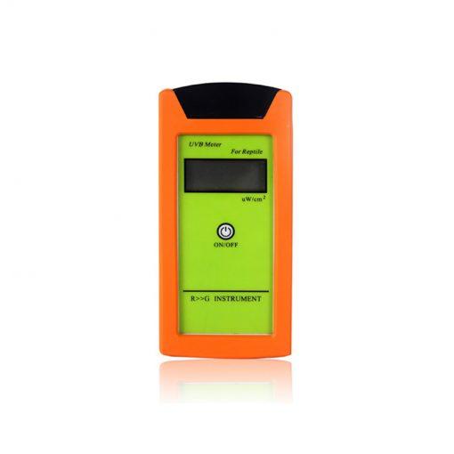 SuperReptile Automatic Solar UVB Meter UVB sugárzás mérő