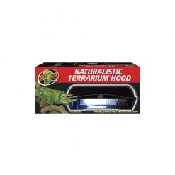 ZooMed Naturalistic Terrarium Hood lámpatest | 30 cm