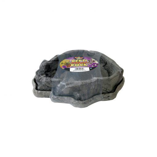 ZooMed Combo Repti Rock etető- és itatótál   S