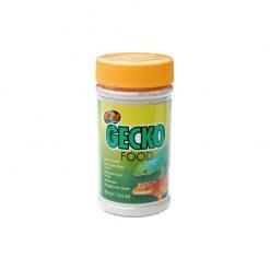 ZooMed Gecko food - prémium gekkó táp