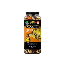 ZooMed Gourmet Tortoise Food - teknőseledel