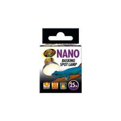 ZooMed Nano Basking Spot Lamp melegítő izzó | 25 W
