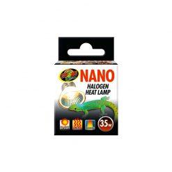 ZooMed Nano Halogen Heat Lamp melegítő izzó | 35 W
