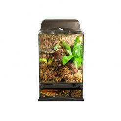 ZooMed Naturalistic Terrarium üvegből