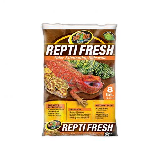 ZooMed ReptiFresh szagsemlegesítő talaj   3,6 kg