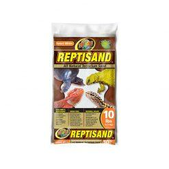 ZooMed ReptiSand homok - Sivatagi fehér | 4,5 kg