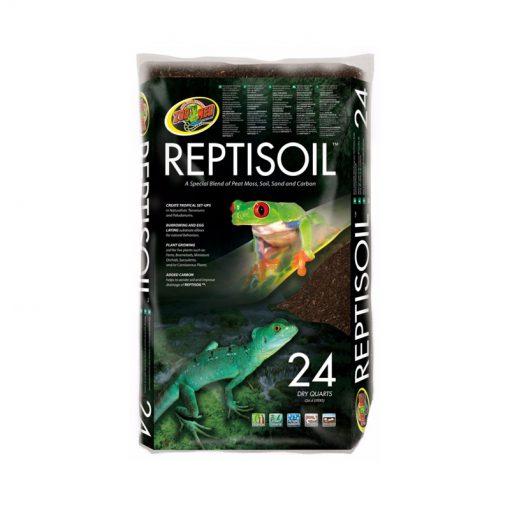 ZooMed ReptiSoil™ Speciális trópusi talajkeverék | 26,4 L