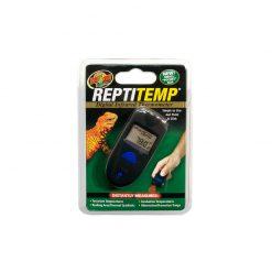 ZooMed Reptitemp digitális infravörös hőmérő