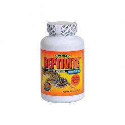 ZooMed ReptiVite hüllővitamin - D3 nélkül