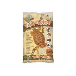 ZooMed Vita-Sand homok - Gobi arany | 4,5 kg