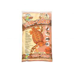 ZooMed Vita-Sand homok - Outback narancs | 4,5 kg