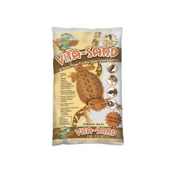 ZooMed Vita-Sand homok - Sonora fehér | 4,5 kg