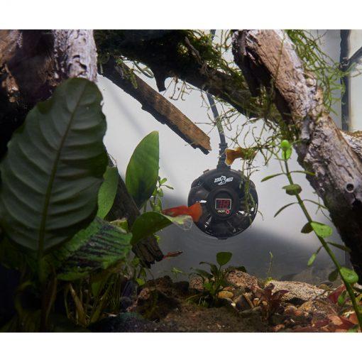 ZooMed Paludarium Heater Automata vízmelegítő | 25W